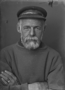 Allen Cromer, by Mary Olive Edis (Norfolk Museums Service)